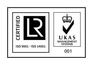 Levanto certified with ISO 9001 and ISO 14001